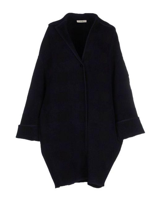 Céline - Blue Coat - Lyst