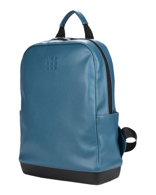 Moleskine - Blue Backpacks & Bum Bags - Lyst