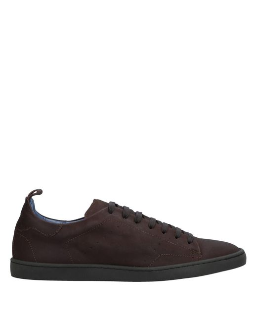 Antony Morato - Brown Low-tops & Sneakers for Men - Lyst