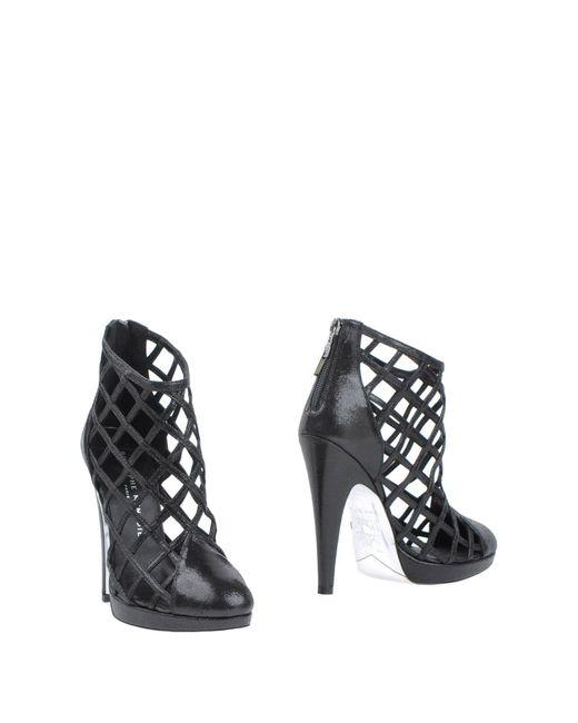 FOOTWEAR - Shoe boots RODOLPHE MENUDIER jPyAGULgXQ