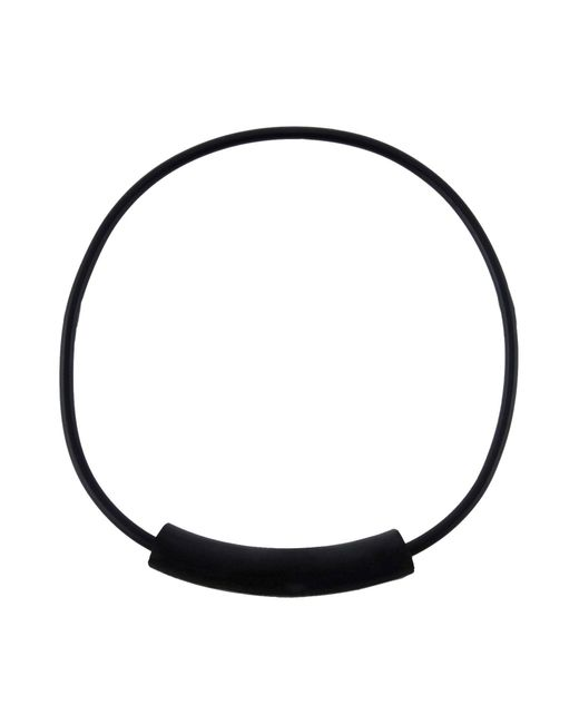 OCTA by VOWEL | Black Necklace | Lyst