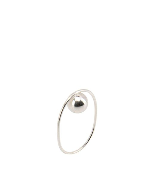 First People First | Metallic Ring | Lyst