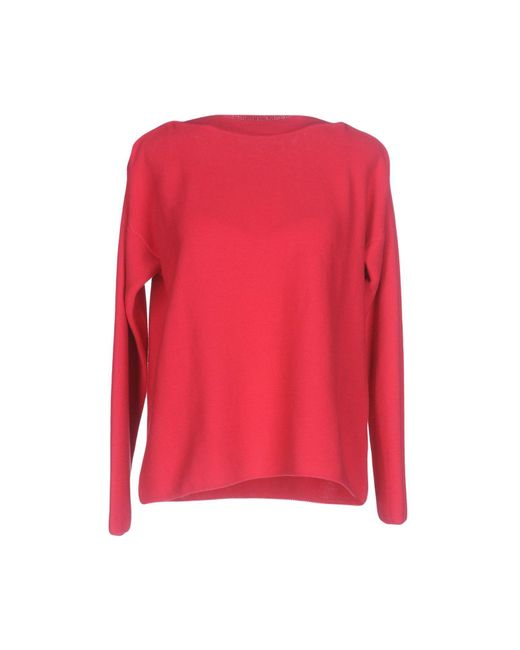 ViCOLO - Red Sweaters for Men - Lyst