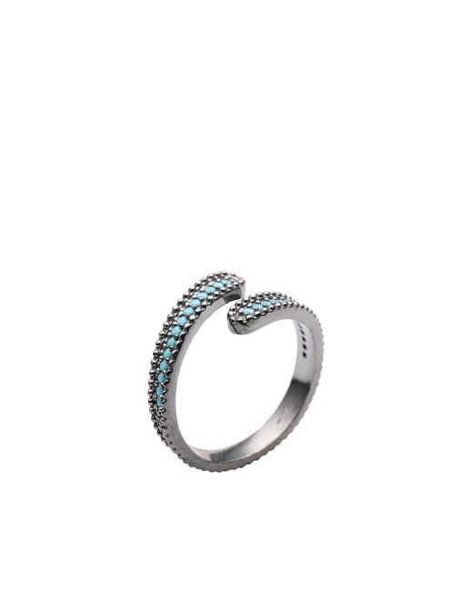 First People First - Multicolor Ring - Lyst