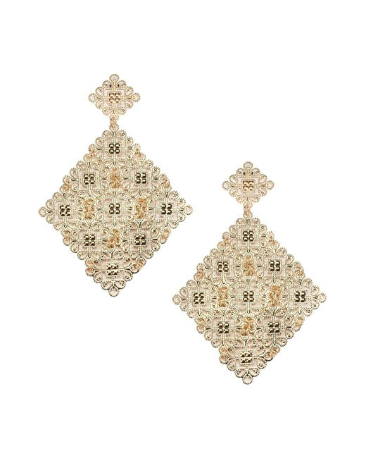 Jolie By Edward Spiers | Metallic Earrings | Lyst