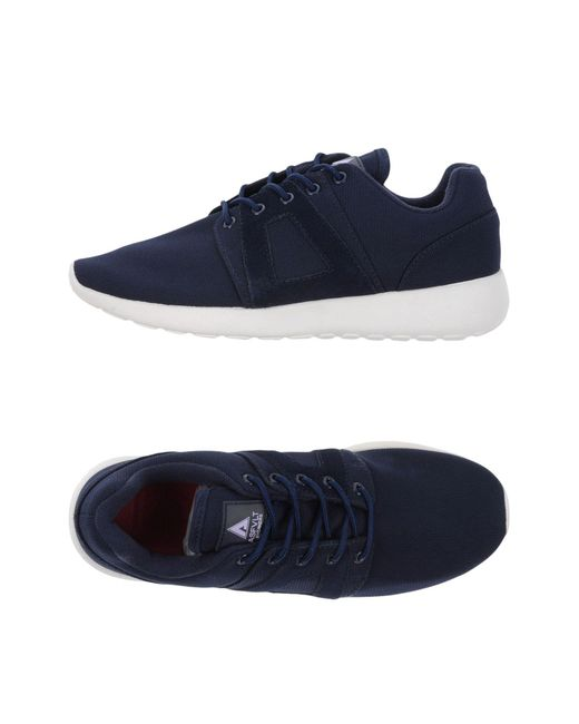 ASFVLT Sneakers - Blue Low-tops & Sneakers for Men - Lyst