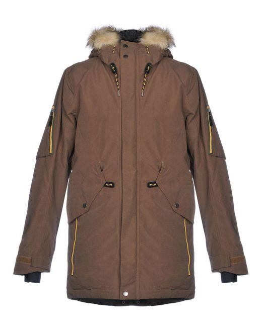 Bench - Multicolor Jacket for Men - Lyst