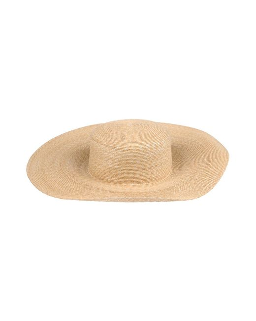 Clyde | Natural Hat | Lyst