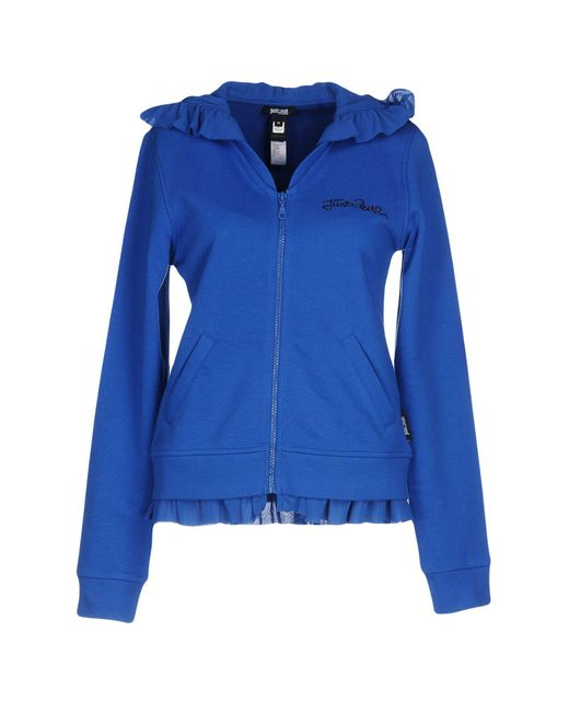 Just Cavalli | Blue Sleepwear | Lyst