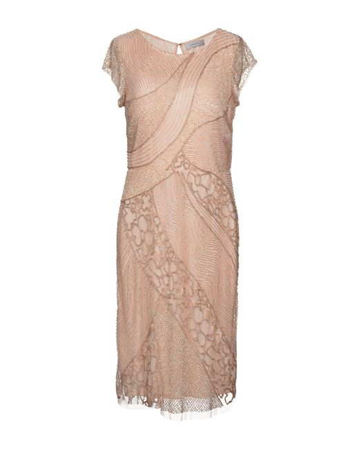 DRESSES - Knee-length dresses Odeeh qaT52