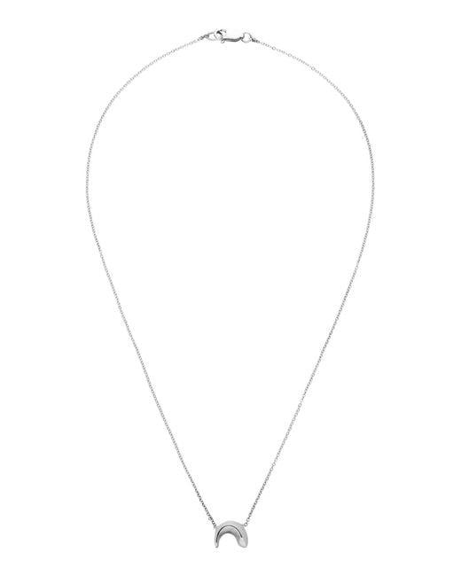 Nina Kastens Jewelry | Metallic Necklace | Lyst