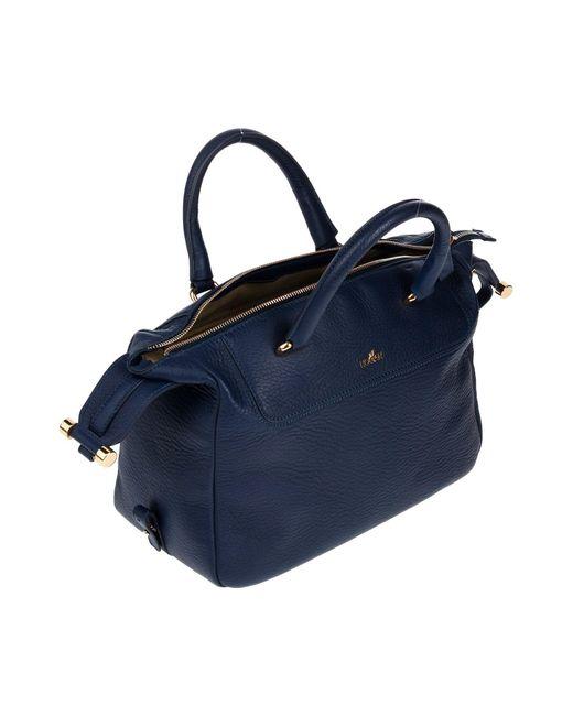 00bfd496df ... Hogan - Blue Handbag - Lyst