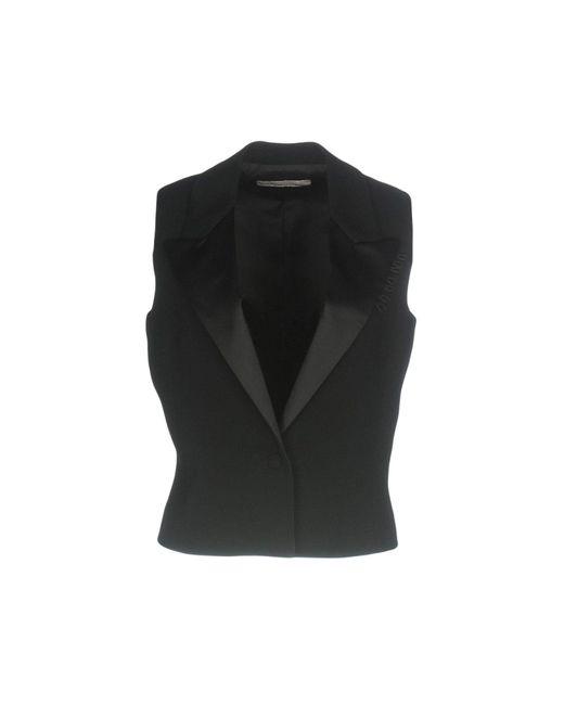 A.F.Vandevorst - Black Blazers - Lyst