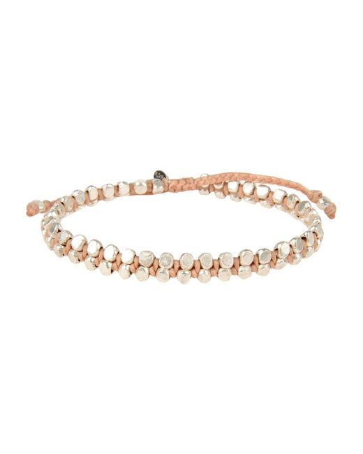 M. Cohen - Metallic Bracelet - Lyst