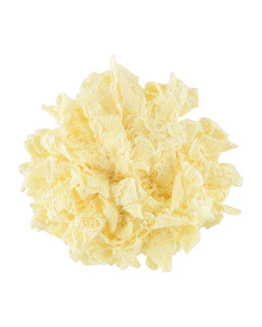 Patrizia Pepe - Yellow Brooch - Lyst