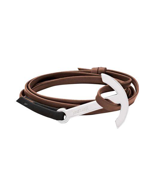 Miansai | Brown Bracelet | Lyst