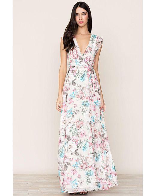 Lyst Yumi Kim Swept Away Maxi Dress
