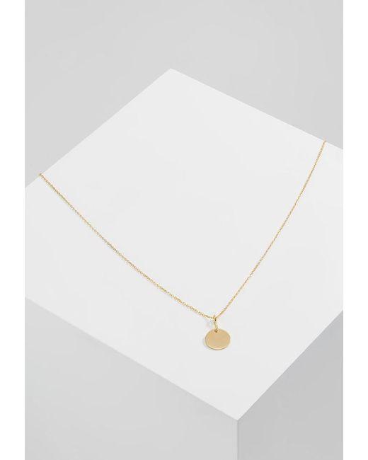 Maria Black | Metallic Bell Necklace | Lyst