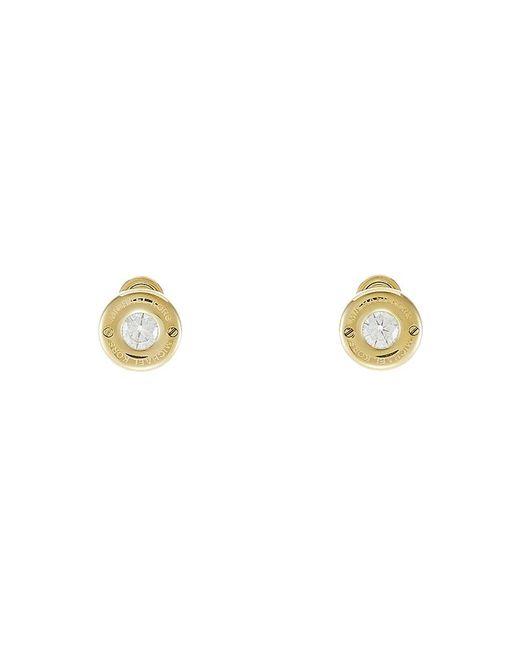 Michael Kors | Metallic Iconic Earrings | Lyst