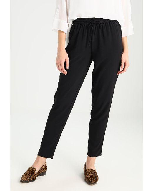 Envii | Black Enmiami Trousers | Lyst