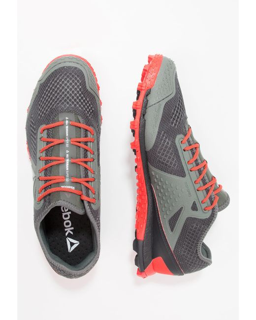 c92940923b53f8 Reebok All Terrain Super 3.0 Trail Running Shoes for Men