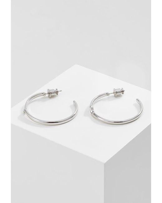 Skagen | Metallic Elin Earrings | Lyst