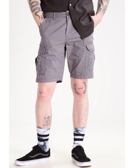 Blend | Gray Shorts for Men | Lyst