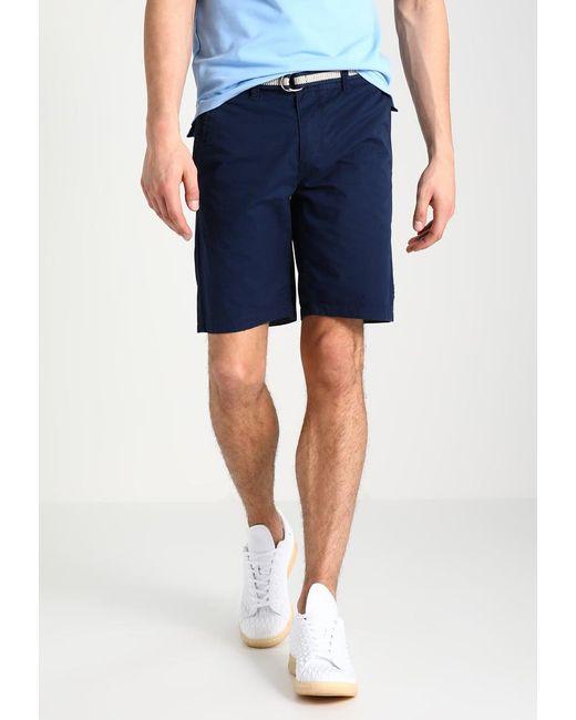 Blend | Blue Shorts for Men | Lyst