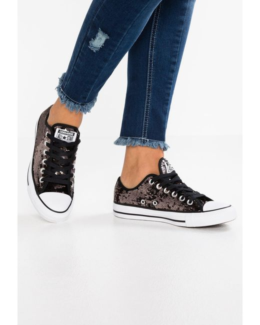 Converse   Multicolor Chuck Taylor All Star Trainers   Lyst