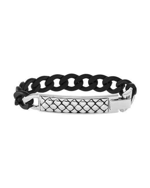 Icon Brand | Black Bracelet for Men | Lyst