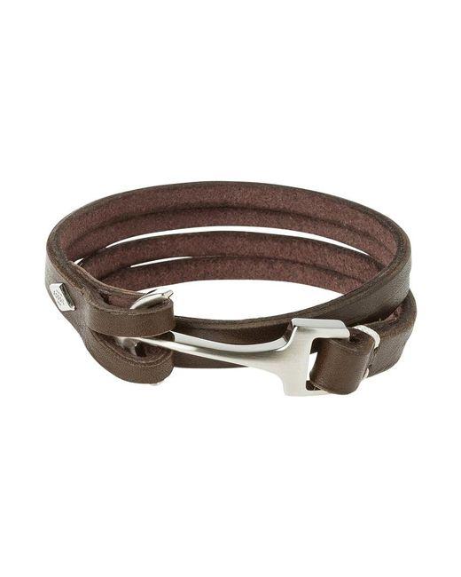 Fossil | Metallic Bracelet for Men | Lyst
