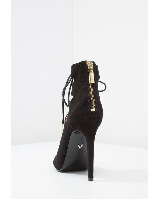 Ivyrevel | Black Karen High Heeled Sandals | Lyst