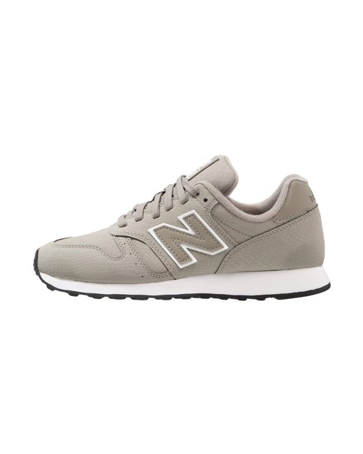 New Balance | Gray Wl373 Trainers for Men | Lyst