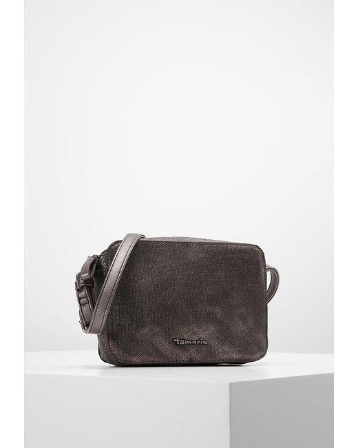 Tamaris | Brown Across Body Bag | Lyst