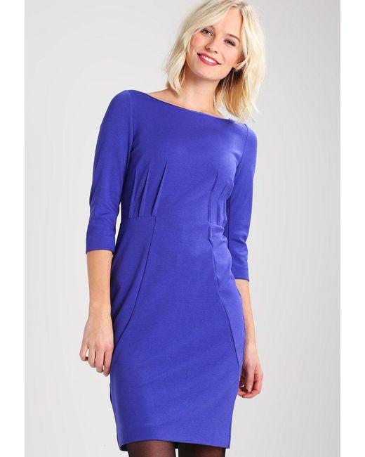 Inwear | Blue Bagulio Jersey Dress | Lyst