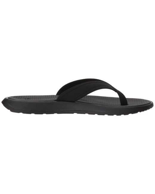 1a73015c8a25c Lyst - Nike Ultra Celso Thong (black white) Women s Shoes in Black ...