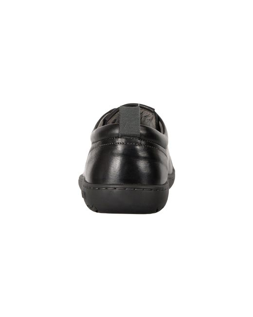 949a621aba38 ... Birkenstock - Islay (black Leather) Women s Lace Up Casual Shoes ...