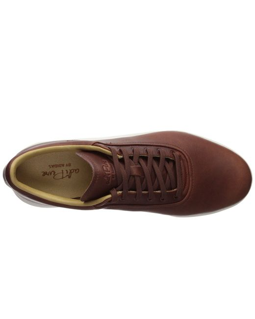 detailed look f81fc b0fe3 ... Adidas Originals - Brown Adipure Sp (footwear Whitefootwear Whitegrey  Two) ...