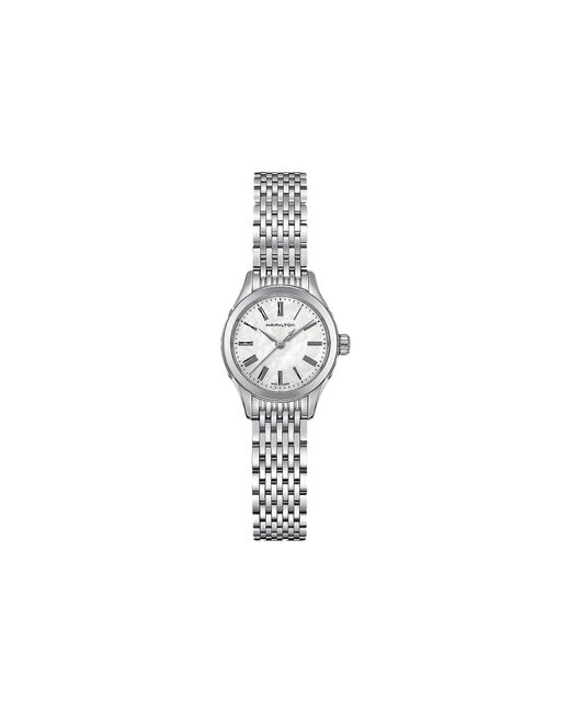 Hamilton - Metallic Valiant - H39251194 (silver) Watches - Lyst