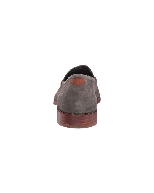 ecf282f1927 ... Cole Haan - Brown Feathercraft Grand Venetian (black) Men s Shoes for  Men ...