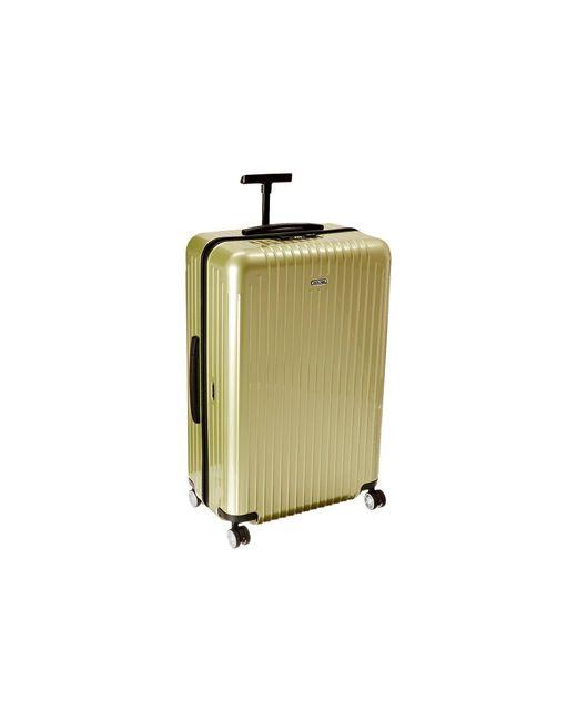 "Rimowa - Metallic Salsa Air - 29"" Multiwheel® - Lyst"