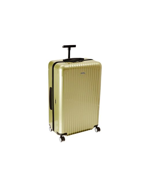 Rimowa - Metallic Salsa Air - 29 Multiwheel(r) (ultra Violet) Pullman Luggage - Lyst