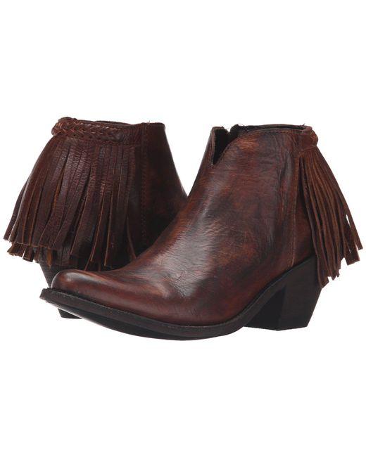 Old Gringo - Multicolor Latika Ii (rust) Women's Waterproof Boots - Lyst