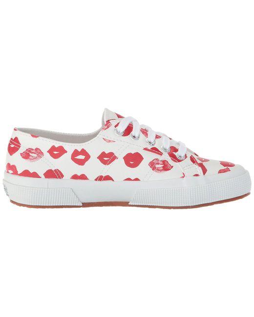Superga2750 Puprintw Sneaker zOnjeAh