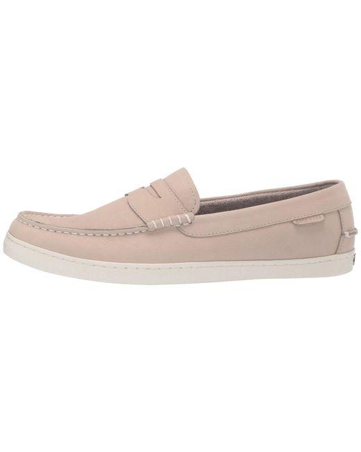 c5e2a3b0b48 ... Cole Haan - Multicolor Pinch Weekender Loafer (pink Dogwood Nubuck)  Men s Shoes for Men ...