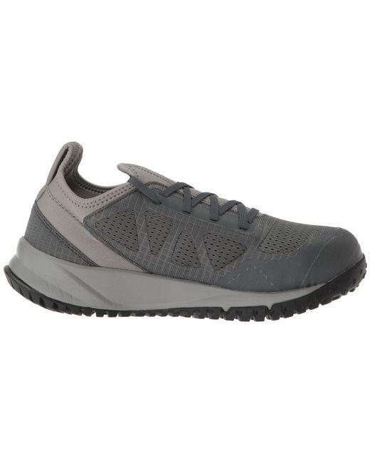 1b901a3963b9 Lyst - Reebok All Terrain Work (flint Grey black) Women s Shoes in Gray