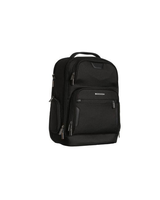 Briggs & Riley | Black @ Work Medium Backpack | Lyst