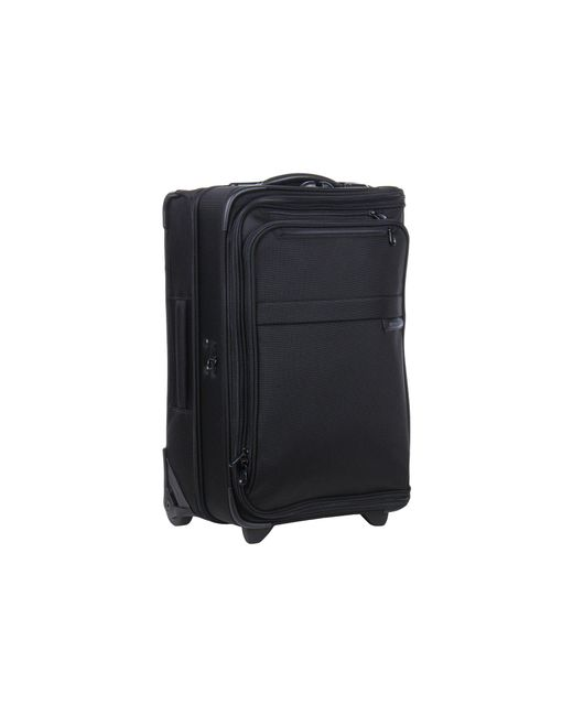 Briggs & Riley | Black Baseline - Domestic Carry-on Upright Garment Bag | Lyst