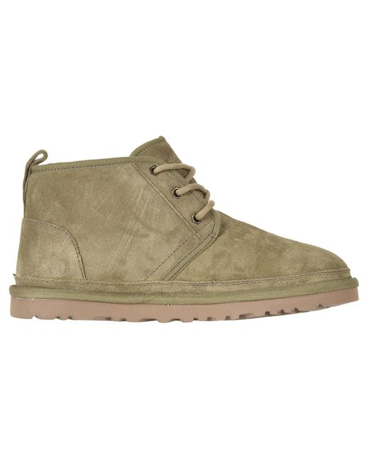 50cbdd4c992 Lyst - UGG Neumel (pink Dawn) Women's Lace Up Casual Shoes