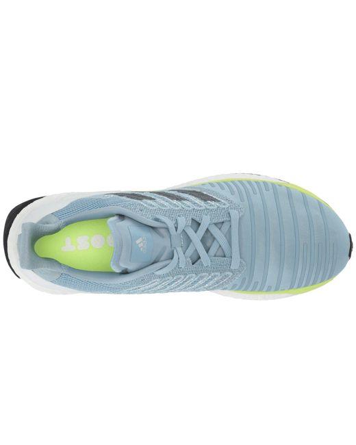 b6288f58660cb8 ... Adidas Originals - Gray Solar Boost (core Black grey Four F17 ftwr  White ...